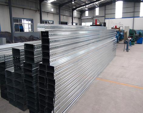 淄博龙奥电缆桥架有限公司——专业生产电缆桥架厂家30